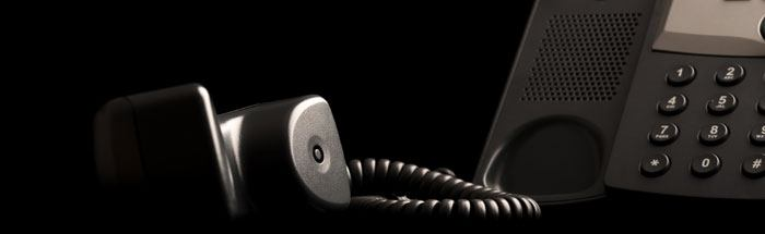 mini telefooncentrale