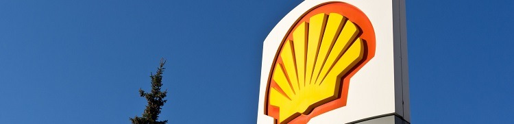 Shell tankkaart