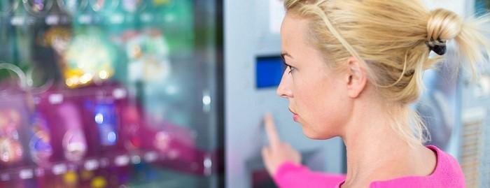 Automaten: service leverancier