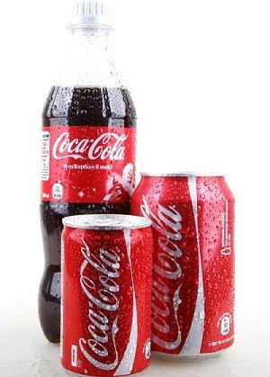 Coca-Cola automaat