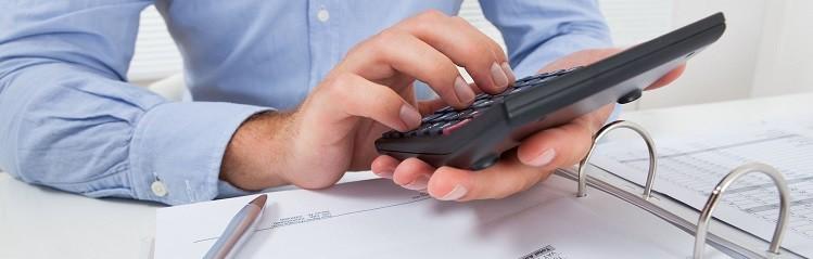 Belastingaangifte boekhouder