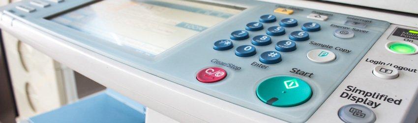 Printer huren